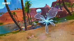 Fortnite Season 5 Launches With Map Changes New Skins