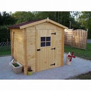 Petit Abri De Jardin : abri de jardin bois pratique utile et esth tique ~ Premium-room.com Idées de Décoration