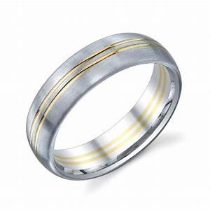 273762 christian bauer platinum 18 karat wedding ring for Christian bauer wedding rings