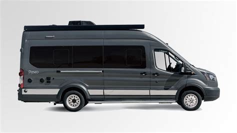 Winnebago Bets On Adventure With New Van