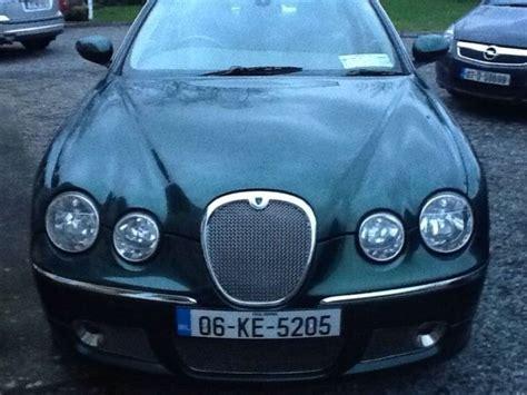 2006 Jaguar S Type For Sale For Sale In Johnstownbridge