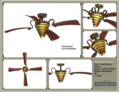 metal blade fans at lowes ceiling fans and lighting by jay tinen at coroflot com