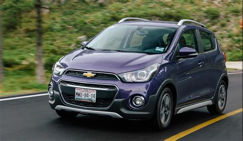2019 Chevrolet Spark Active Review  2018  2019 Chevy Cars