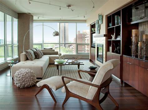 Wohnzimmer Stühle Holz by Beispiele Zum Wohnzimmer Einrichten 30 Moderne Ideen