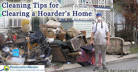 clean  hoarders house hoarding cleaning checklist