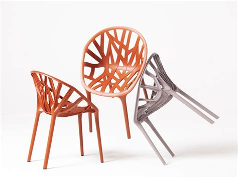chaise bouroullec ronan erwan bouroullec 15 years of design works