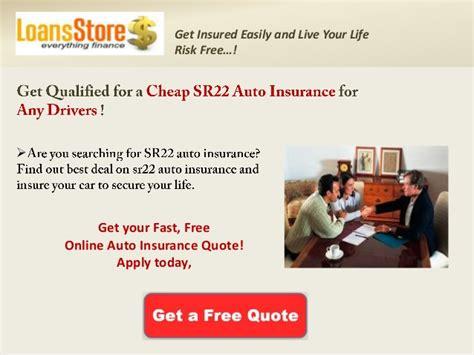 auto insurance quotes  sr cheap sr car insurance