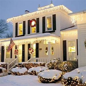 30, Ideas, For, The, Best, Outdoor, Christmas, Decorations, On, The, Block, In, 2020, With, Images