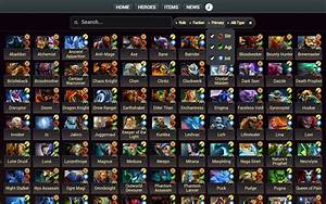 Companion For Dota 2 Full Google Play Android