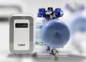 BWT water+more: Water optimisation with vision for world ...