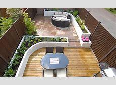 Slough, Modern Small Garden Dream Gardens