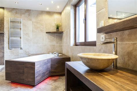 bathroom renovation cost cost