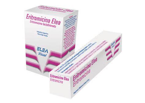 eritromicina en el embarazo medicamentos en el embarazo