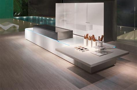 stunning modern kitchen island designs