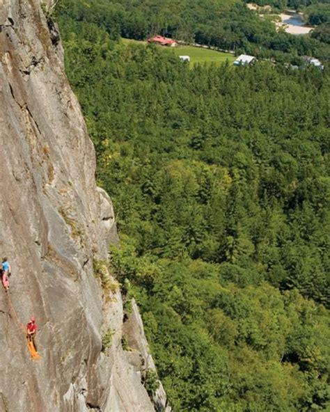 asheville north carolina climbing destination guide