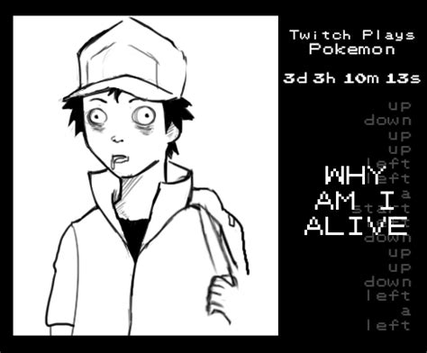 Twitch Plays Pokemon Meme - pokemon let gif find share on giphy
