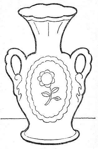 jar coloring pages