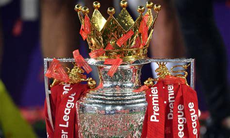 Dates confirmed for 2020-21 Premier League season ...