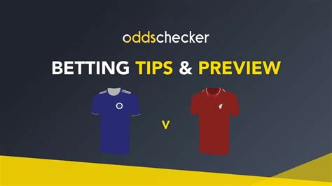 Leicester v Liverpool - Betting Tips & Preview - YouTube