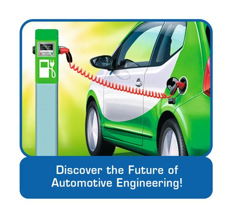 Science X® Fueling Future Cars  Image 4  Click To Zoom