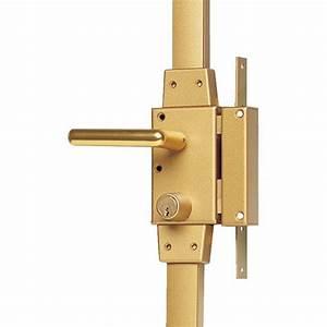 Serrure Porte 3 Points : serrure 3 points iseo zenith verticale fouillot droite ~ Dailycaller-alerts.com Idées de Décoration