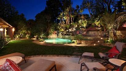 Luxury Desktop Wallpapers Outdoor Backyard Backyards Backgrounds