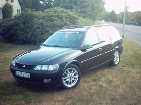 opel vectra b 1998 opel vectra b caravan pictures information and