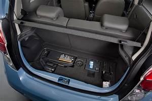 Chevrolet Spark EV : 2014 Cartype