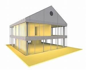 Maison écologique En Kit : philippe starck et l entreprise riko lancent la maison cologique en kit architecturion ~ Dode.kayakingforconservation.com Idées de Décoration