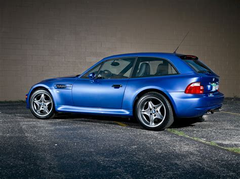 6 Bmw Z3 M Coupe Hd Wallpapers