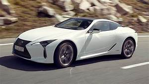 Lc Autos : lexus lc500 review meet the slickest lexus this side of ~ Gottalentnigeria.com Avis de Voitures