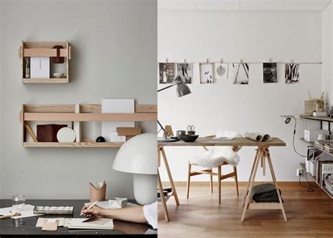 Decorating Ideas For Office by 5 Cool Home Office Decorating Ideas For A Workspace Restyling