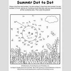 Summer Activities For School Or Home  Worksheets And Math