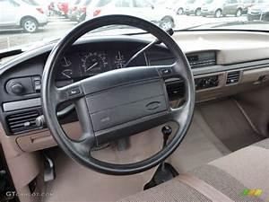 1995 Ford F150 Xlt Regular Cab 4x4 Interior Photo