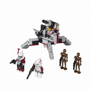 Lego Image: LEGO Star Wars Elite Clone Trooper and ...