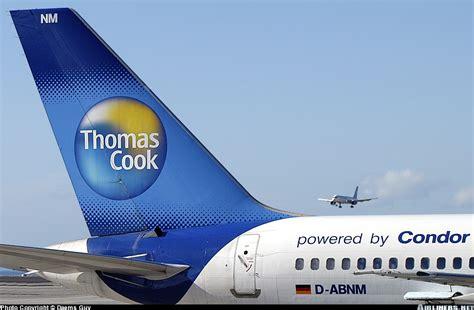 Boeing 757-230 - Thomas Cook Airlines (Condor) | Aviation ...