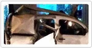 Renault Villejuif : explosion violente de deux voitures villejuif ~ Gottalentnigeria.com Avis de Voitures