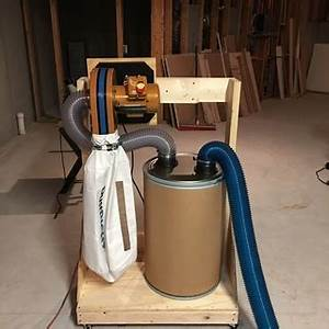 Dust Right Wall Mount Dust Collector Rockler Woodworking