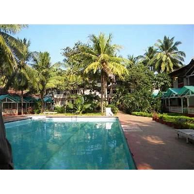 Colmar Beach Resort (Goa/Margao) - Reviews Photos
