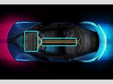 Pininfarina reveals nearcomplete PF0 electric hypercar