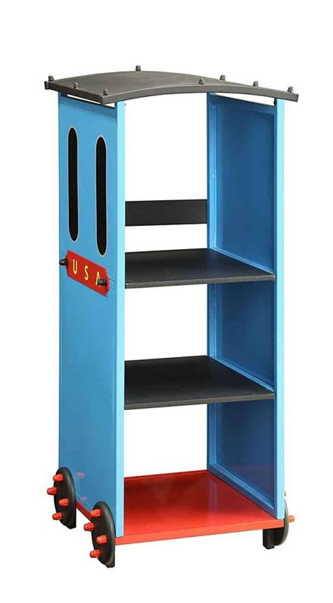 playful bookcases  kids