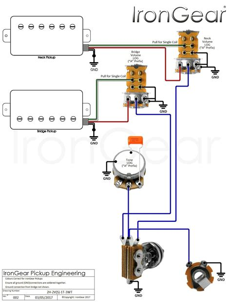 collection of les paul coil tap wiring diagram sle