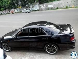 Toyota Corona Exiv Trx 1994 St202 Sports Shape Up For Sale
