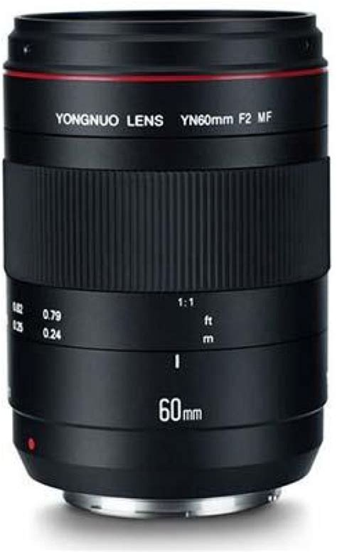yongnuo macro lens yn 60mm f2 mf photography