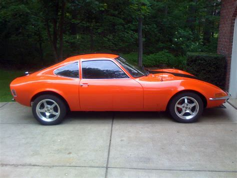 1971 Opel Gt For Sale by Rodandpiston View Topic For Sale 1971 Opel Gt