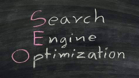 What Is Search Optimization by What Is Seo Search Engine Optimization Search Engine Land