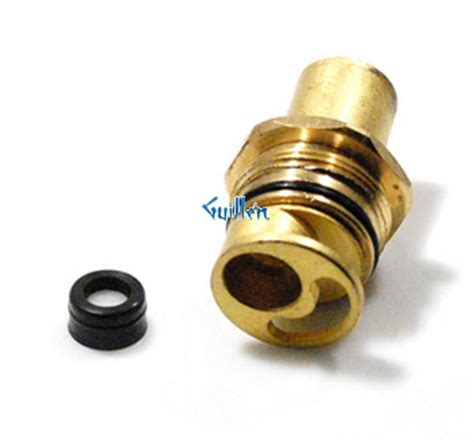 Rubinet Faucet Cartridge Replacement by Toto Thu4131 Diverter Pressure Balance Valve In