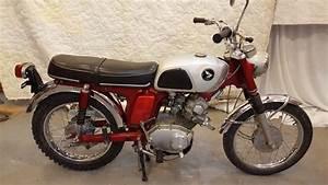 Honda 125 Twin : 1968 honda cl125a twin t8 las vegas motorcycle 2017 ~ Melissatoandfro.com Idées de Décoration