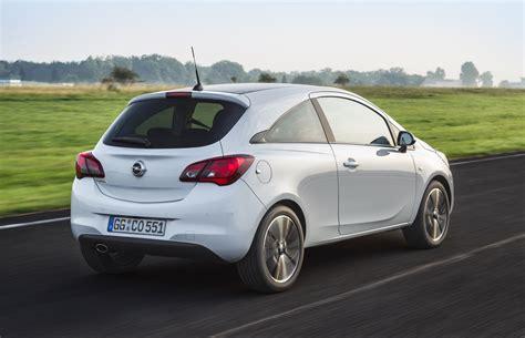 Opel Corsa Mpg by 2015 Opel Corsa 1 4 Lpg Ecoflex Drinks 6 9 L 100 Km