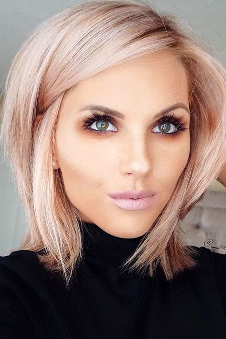 Blond Hairstyles by Bob Hairstyles Hairstyles 2017